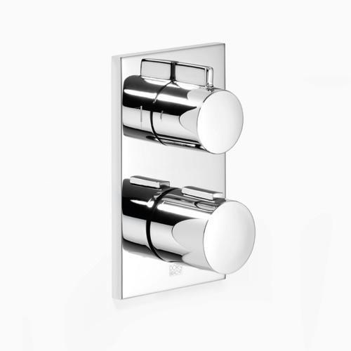 Dornbracht Imo termostat podtynkowy z jednodrożną regulacją przepływu chrom