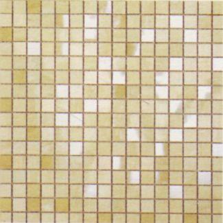 Marazzi Italia Stonevision Mozaika 32.5x32.5 Beige
