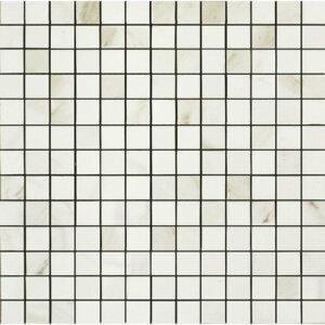 Marazzi EvolutionMarble Mozaika Evmarble mos calacatta lux