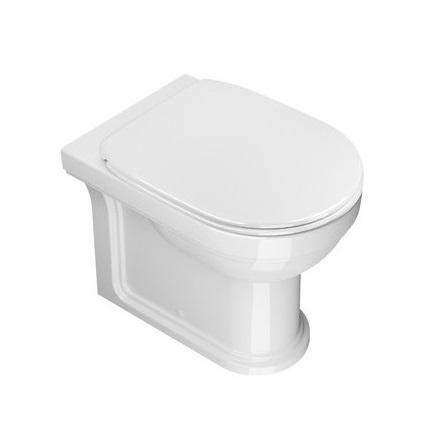 Catalano Canova Royal Miska WC stojąca 53x36 +śruby mocujące (Z508788) biała