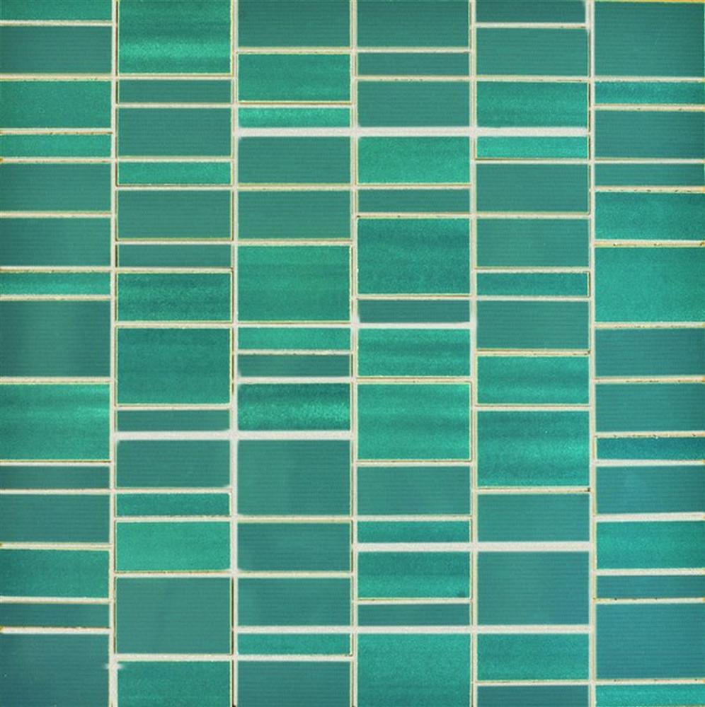 Marazzi Italia Colorup Mozaika 32.5x32.5 ottanio