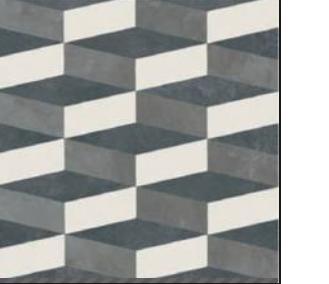 Cubo negro 20x20