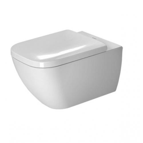 Duravit Happy D.2 Miska WC wisząca 36