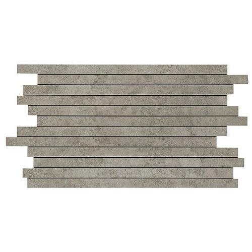 Marazzi Italia Brooklyn Mozaika 30x60 Grey