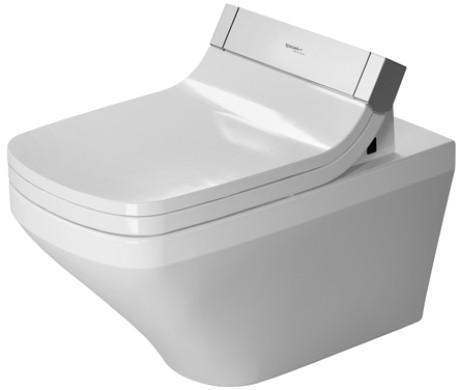 Duravit DuraStyle Miska WC wisząca 37x62 do SensoWash biała