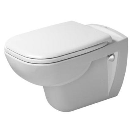 Duravit D-code Miska WC lejowa wisząca 54x35