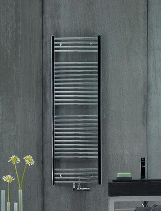 Zehnder ABTC 080-050-05 grzejnik łazienkowy drabinkowy Chrom