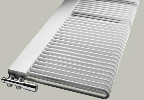Vasco COCOS PLUS C-PL 500X1002 grzejnik łazienkowy drabinkowy biały