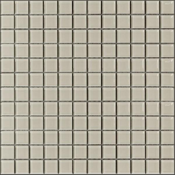 Marazzi Italia SistemV- Crystal mosaic Mozaika 30x30 Avorio