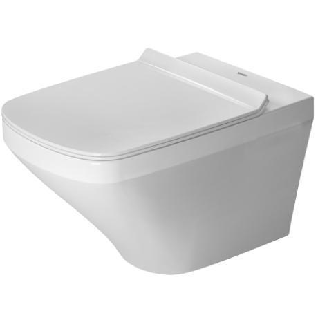 Duravit Durastyle Miska WC wisząca 54 x 37 cm biała 2552090000