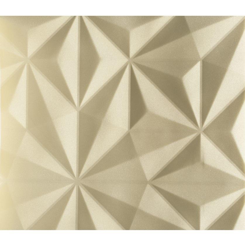 Arte Intrigue Tapeta tekstylna beżowa