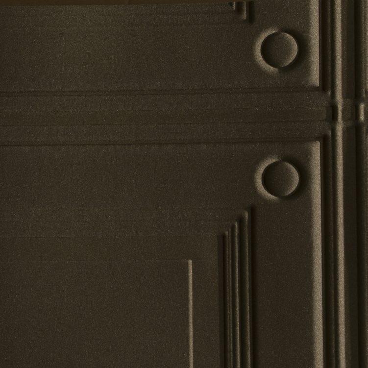 Arte Intrigue Tapeta brązowa