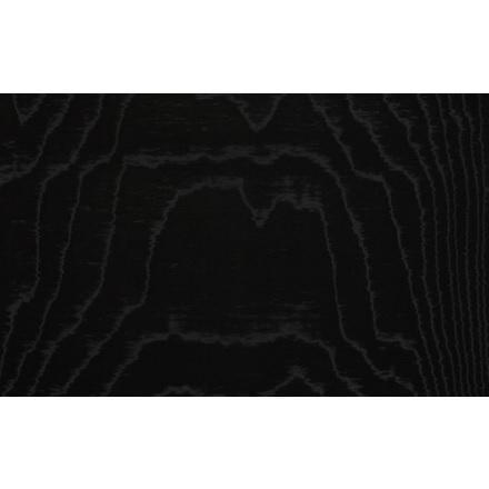 Arte Masquerade Tapeta tekstylna czarna