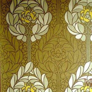 Omexco Lotus Tapeta