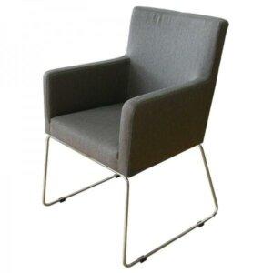 Sits Clarck Krzesło z podłokietnikami