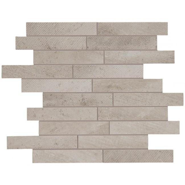 Marazzi Italia Blend Mozaika 30x30 Grey