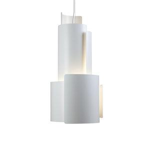 Louis Poulsen lampa wisząca LP CITÉ