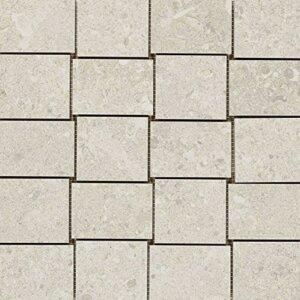 Marazzi Mozaika Mystone Gris Fleury (bianco)