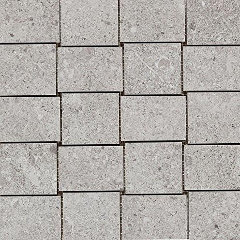 Marazzi Italia Mystone Gris Fleury Mozaika 30x30 Grigio