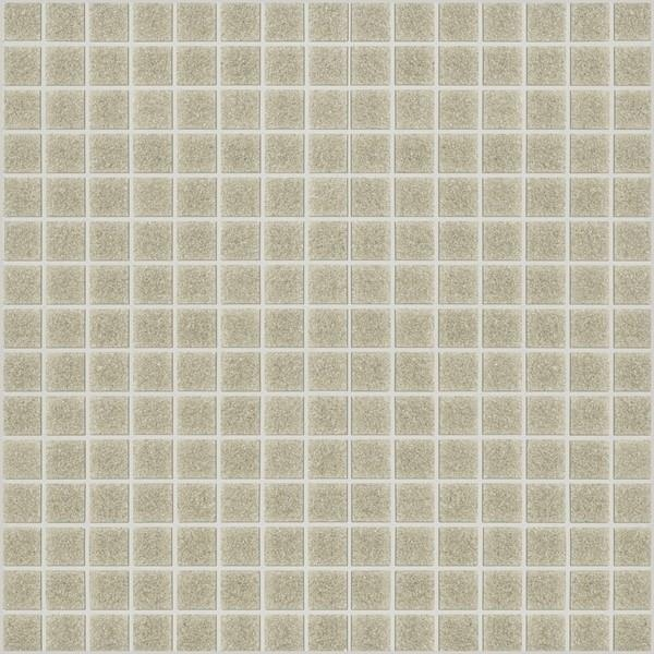 Marazzi Italia SistemV- Glass mosaic Mozaika 32.7x32.7 Avorio Carta