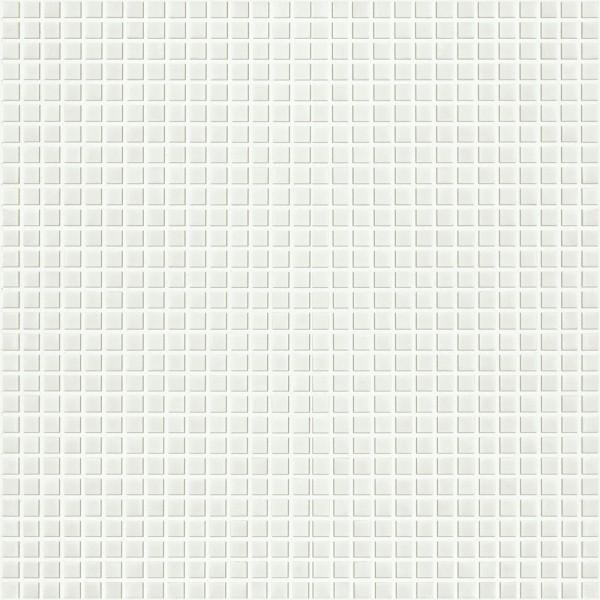 Marazzi Italia SistemV- Glass mosaic Mozaika 31.8x31.8 Bianco Rete