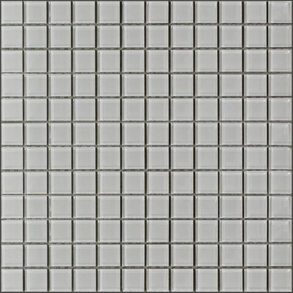 Marazzi Italia SistemV- Crystal mosaic Mozaika 30x30 Grigio