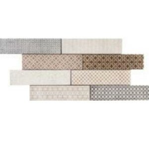 Marazzi Italia Clays Mozaika 30x60 cotton/lava/earth/sand/shell
