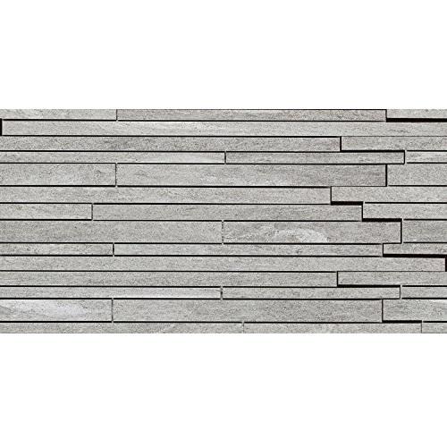 Marazzi Italia Mystone Pietra Di Vals Mozaika strukturalna 30x60 Greige