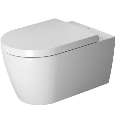 Duravit ME by Starck Miska WC wisząca 57x36.5 biała