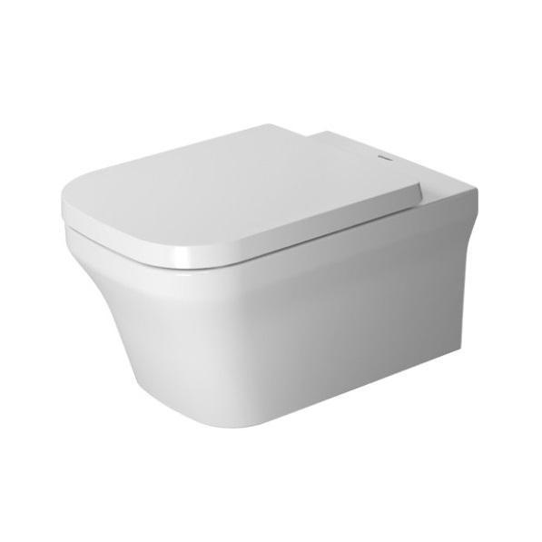 Duravit P3 Comforts Miska WC wisząca 38x57 Biała