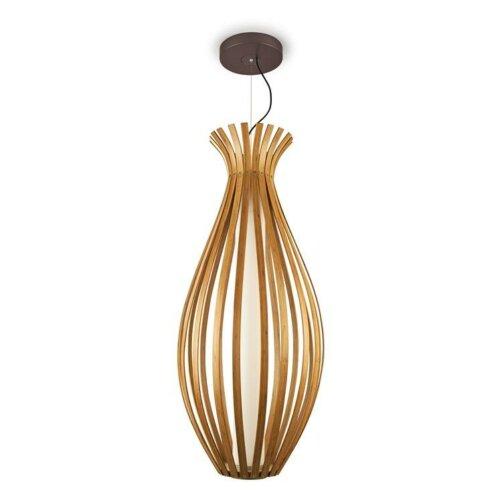 Grok lampa wisząca BAMBOO