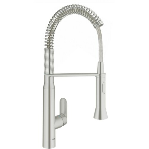 Grohe K7 Foot Control