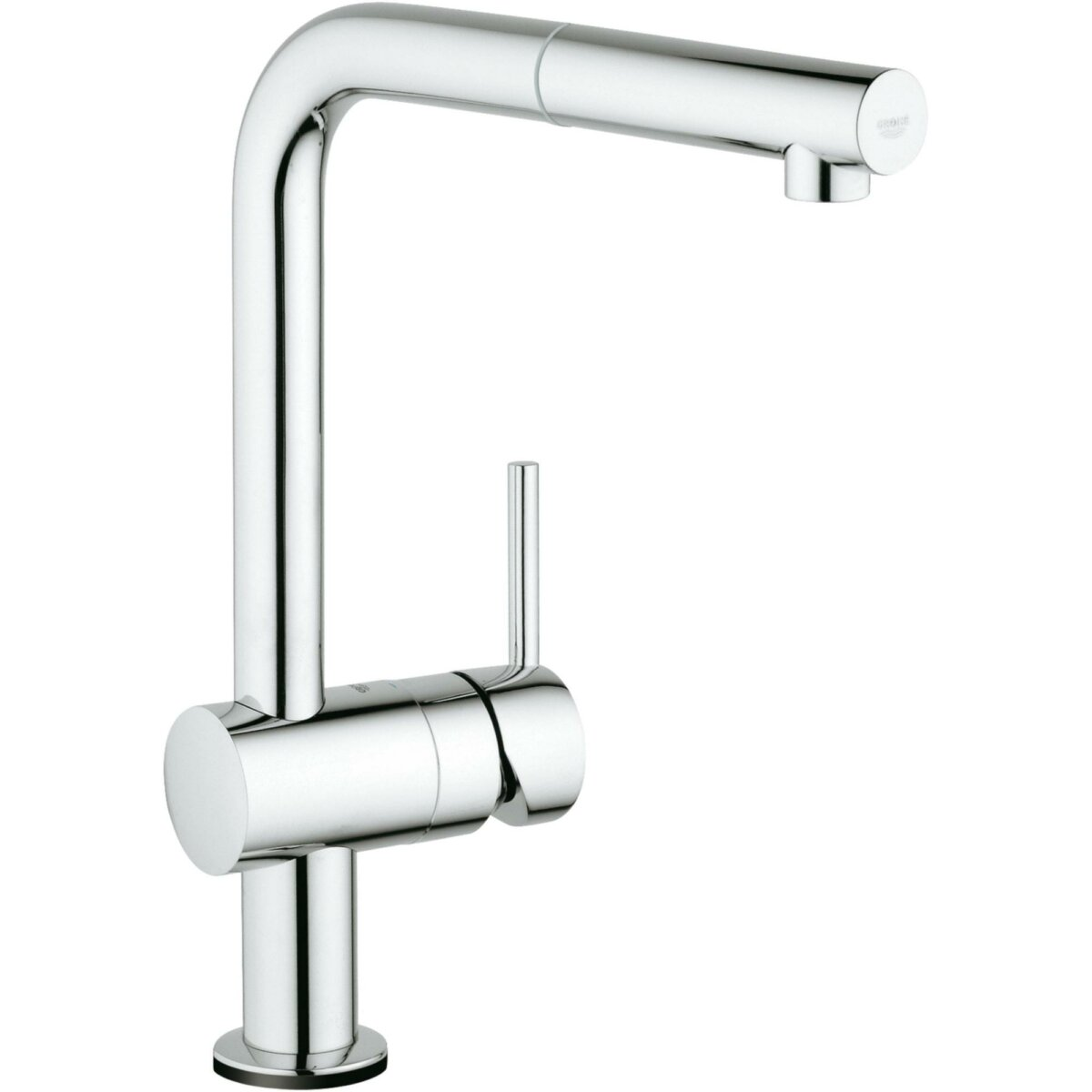 Grohe Minta Touch