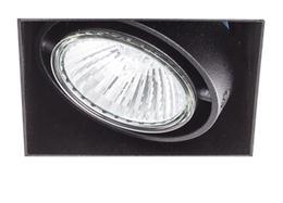 SternLight BasicStern Oprawa wbudowana bezramkowa TRIMLESS 1xGU10 czarna