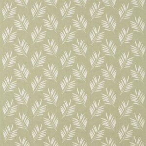 Sanderson Potton Wood Fabrics Tkanina Tilton Apple