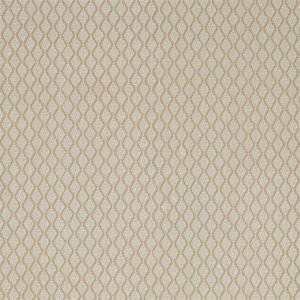 Sanderson Waterperry Fabrics Tkanina Bernwood Wheat