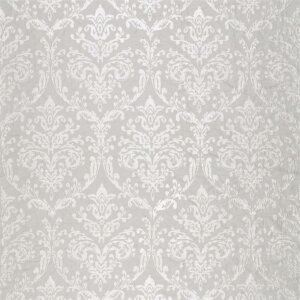 Sanderson Waterperry Fabrics Tkanina Riverside Damask Dove