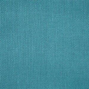 Sanderson Arley Tkanina Malbec Turquoise
