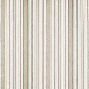 Sanderson Maida Fabrics Tkanina Dobby Stripe Mineral