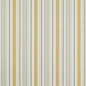 Sanderson Maida Fabrics Tkanina Dobby Stripe Dijon