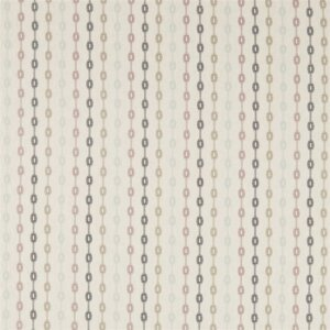 Sanderson Maida Fabrics Tkanina Shaker Stripe Mineral