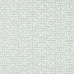 Sanderson Maida Fabrics Tkanina Seed Stitch Celadon