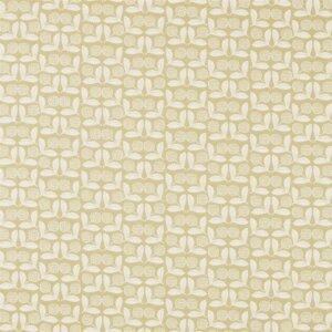 Sanderson Maida Fabrics Tkanina Seed Stitch Apple