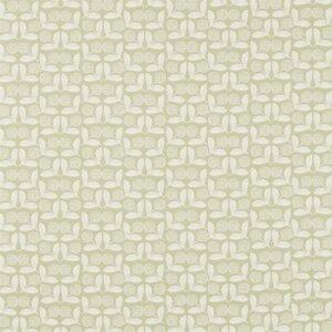 Sanderson Maida Fabrics Tkanina Seed Stitch Fennel