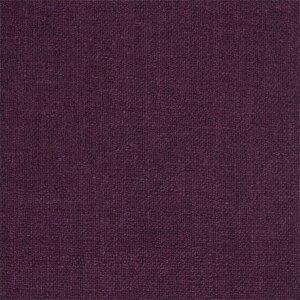 Sanderson Lagom Fabrics Tkanina Lagom Eggplant