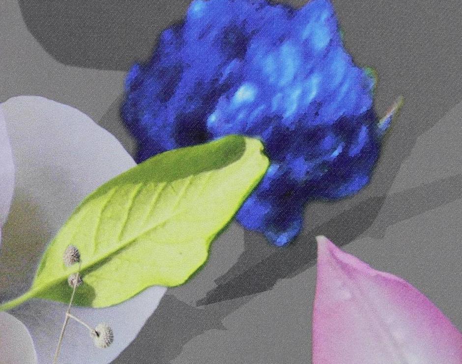Creation Baumann Cushion Cover Rose Tkanina