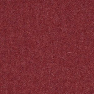 Sanderson Byron Wool Plains Tkanina Byron Wool Plains Cherry