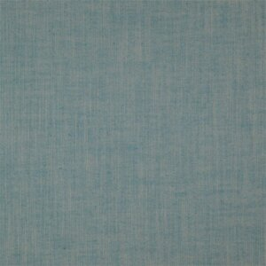 Sanderson Ashridge Weaves Tkanina Chenies Sea Blue