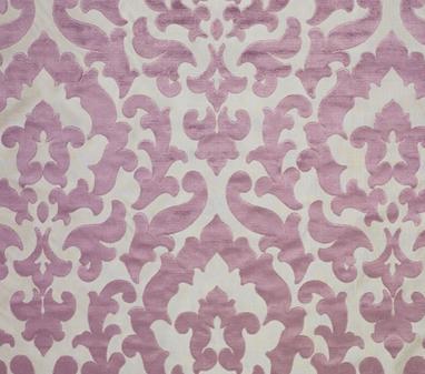 Osborne & Little Salon Velvets Tkanina Concetti Velvet