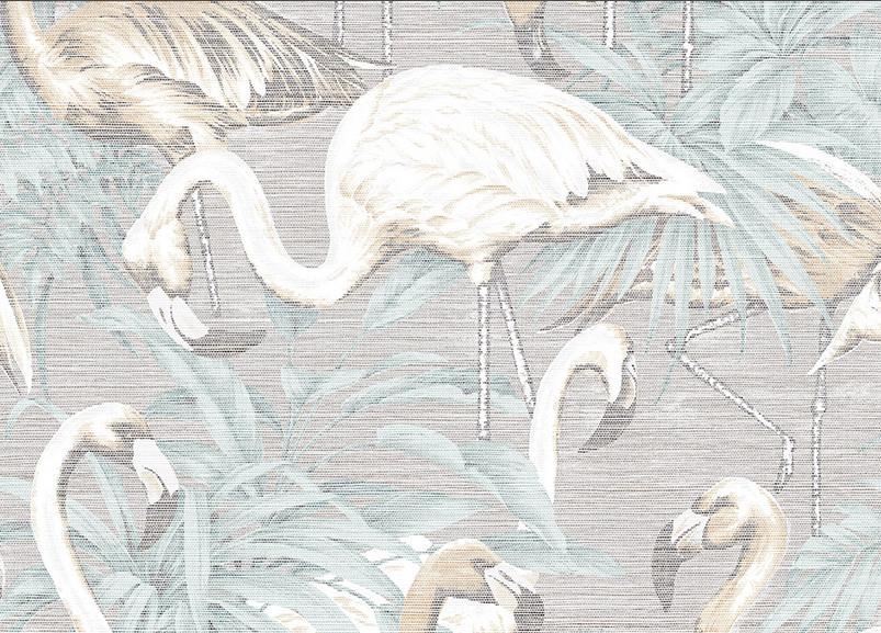 Arte Avalon Tapeta Flamingo C3
